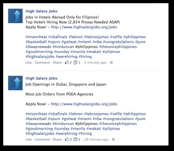 facebook-hashtags-spam