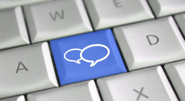 conversazioni online