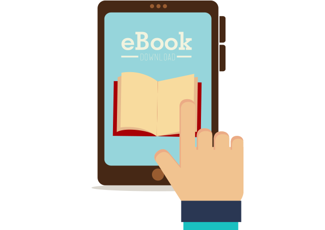 fare link building con gli e-book