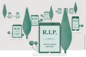 Perché i blog aziendali (spesso) muoiono?