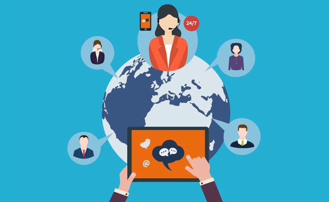 customer care online