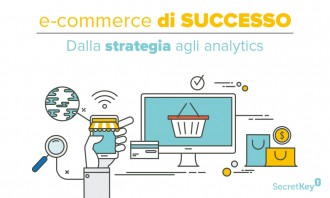 ecommerce di successo: dalla strategia di Web Marketing agli Analytics