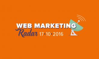web marketing news settembre ottobre 2016