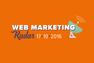 web marketing news settembre ottobre 2016