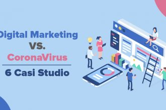 Digital Marketing vs CoronaVirus: 6 casi studio da cui prendere spunto